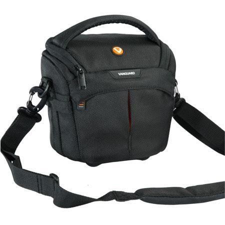 Vanguard 2GO 15 Camera Bag, Black