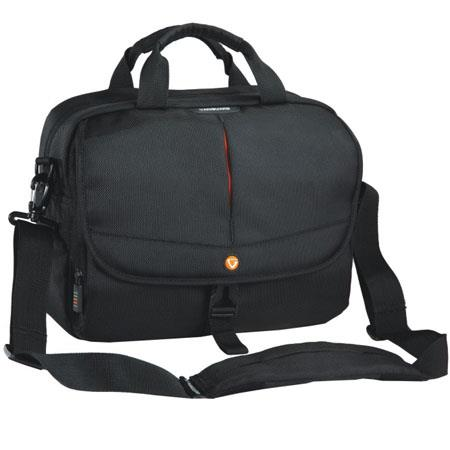 Vanguard 2GO 30 Messenger Bag - Black