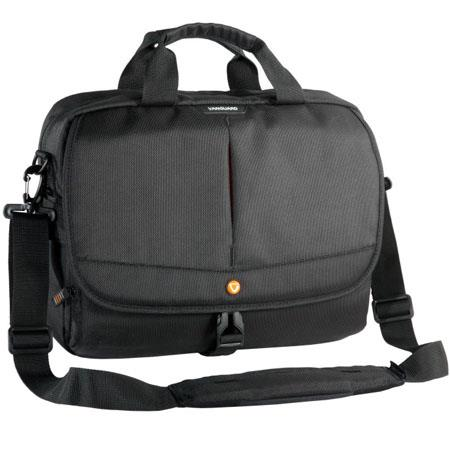 Vanguard 2GO 33 Messenger Bag - Black