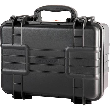 Vanguard Supreme 37F Waterproof and Dustproof Hard Case with Foam Interior