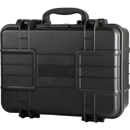 Vanguard Supreme 40F Waterproof and Dustproof Hard Case with Foam Interior