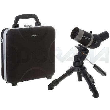 Vanguard Signature 58, 50mm Angled Spotting Scope Kit with 15-50x Zoom Eyepiece image