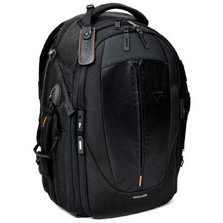 Vanguard Up-Rise 48 Backpack with Removable Rain Cover & Customizable Interior image