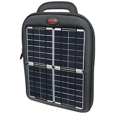 Voltaic Systems 1017 Spark 8 Watt Solar Tablet Case, Silver