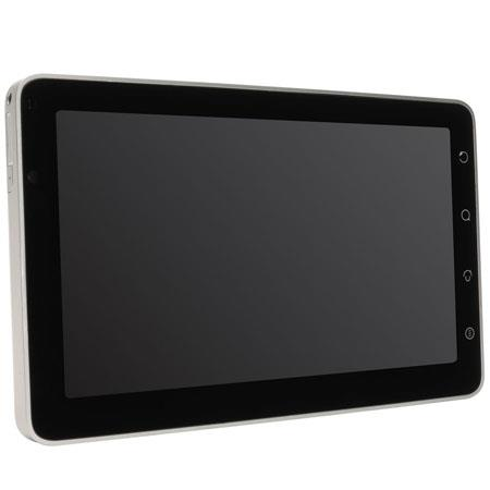 ViewSonic VPAD7 ViewPad 7 inch Multi-Touch 800 x 480 Android Tablet, 512MB Flash/ 512MB RAM image