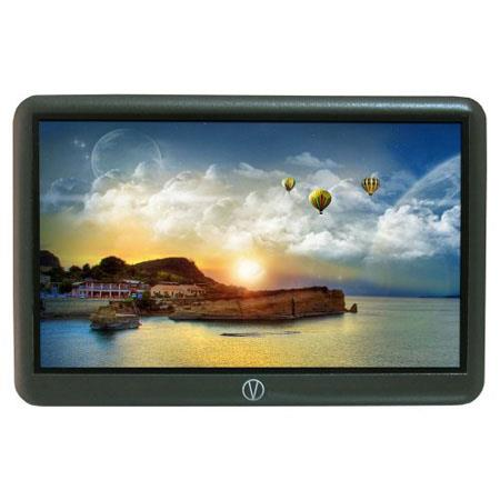 Visual Land V-Tap 8G Touch Screen, Steel image