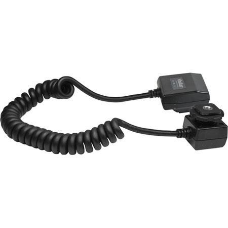 Vivitar Digital Off Shoe Flash Cord for Sony Cameras