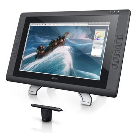 "Wacom Cintiq 22"" Pen Display, 19.5 x 11.5"" Active Area"