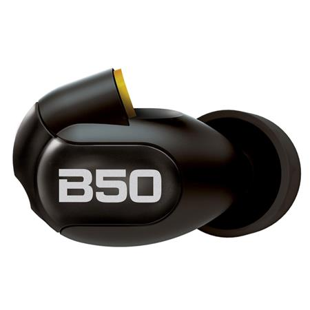 Westone Westone B50 Five-Driver True-Fit Earphones with High-Definition MMCX & Bluetooth Cables