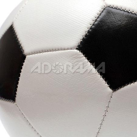 "Westcott Photo Basics 6' x 8' ""Soccer Ball"", Close-up of Soccer Ball Scenic Cotton Muslin Background #949"