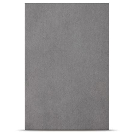 Westcott Washable Sheet Muslin Background 10' x 12' Smokey Grey image