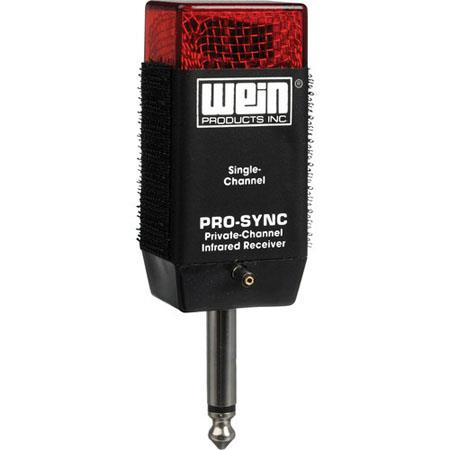 Wein W928210 2-Channel H Prong Receiver for Camera