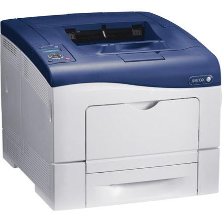 Xerox Phaser 6600/DN Duplex Color Laser Printer, Upto 36ppm Print Speed, Upto 80000 Duty Cycle, Upto 600x600x4 dpi Print Resolution,