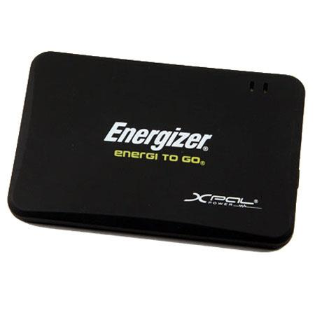 Energizer XP1000 Emergency Charger for Mobile Phones, MP3 Players and Bluetooth Headsets image