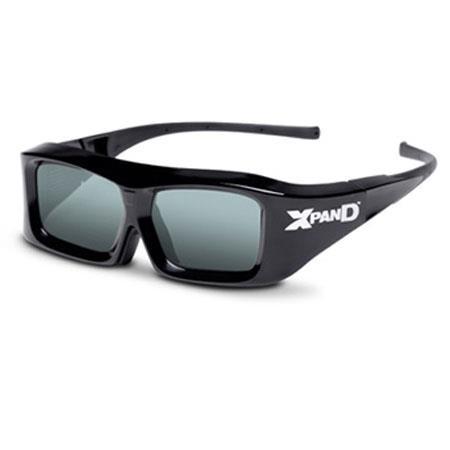 Xpand X103 Universal Active Shutter 3D Glasses