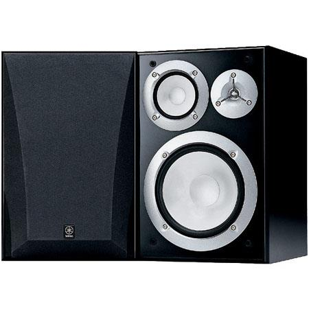 Yamaha NS-6490 Bookshelf Speaker, Pair