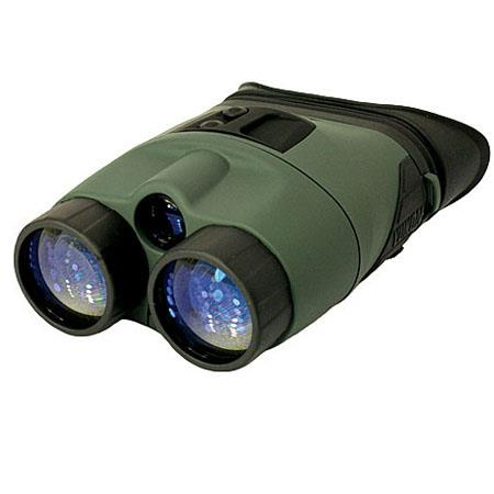 Yukon Tracker 3x42mm Night Vision Binocular