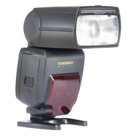 Yongnuo Yongnuo YN685 Wireless TTL Speedlite for Nikon Cameras