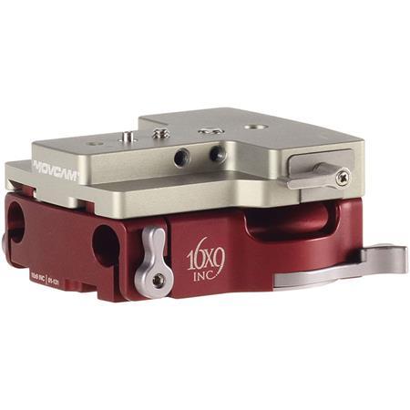 16x9 169-CBM15-FS700-1 Cine Base Mini 15 Kit for Sony FS700 Camcorder, Includes Cine Base M15 Support Base, Camera Top Spacer for Sony FS700