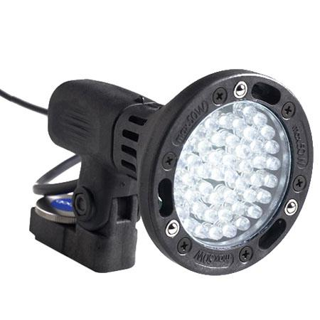 Bebob Engineering BE-LUXLED-4 LUX LED Light for On-Board Camera, 4W Power Consumption