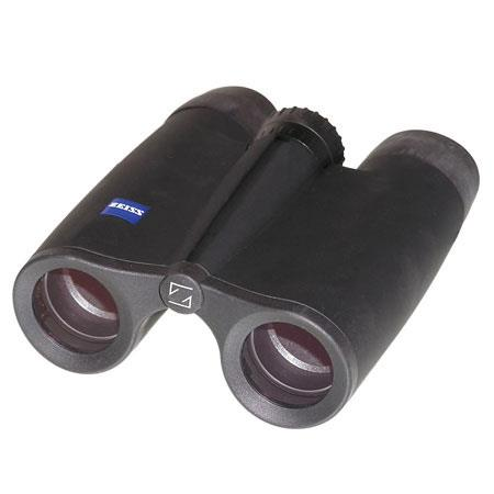 Zeiss 10 x 30 Diafun, Water Proof Roof Prism Binocular with 5.5 Degree Angle of View, U.S.A. image
