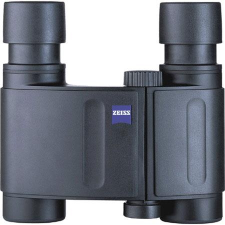 Zeiss 8 x 20 AS Victory, Water Proof & Fog Proof Roof Prism Binocular with 6.7 Degree Angle of View, U.S.A. with Leather Pouch image