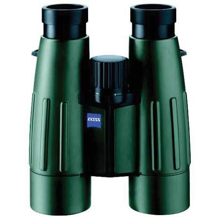 Zeiss 8 x 32 T* FL Victory, Water Proof Roof Prism Binocular with 8.0 Degree Angle of View, Green, U.S.A. image