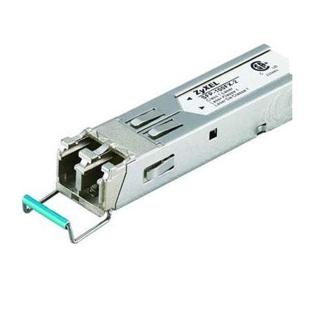 ZyXEL SFP100FX2 Multi-Mode 100Base-FX SFP Transceiver