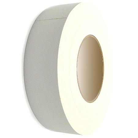 "Permacell Gaffer Tape, 2"" x 50 Yards, White"