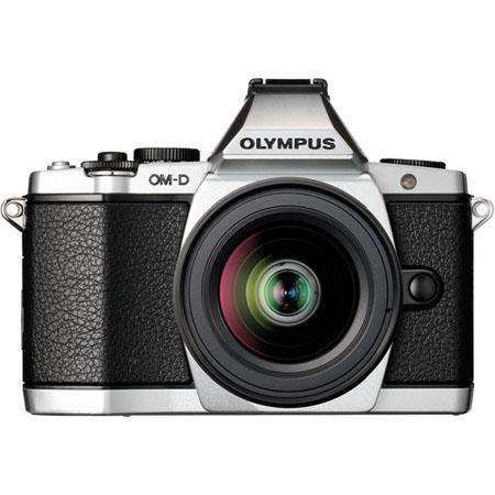 Olympus OM-D E-M5: Gold Award
