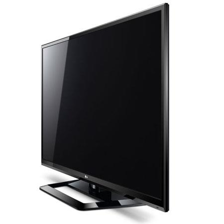 LG 55LS5700 55 inch 1080p 120Hz LED LCD HDTV with Smart TV, 5,000,000:1 Contrast Ratio, Intelligent Sensor, Triple XD Engine