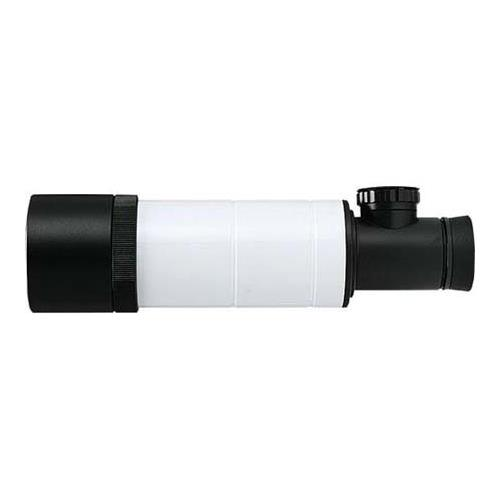 Vixen 7x50 Finder Scope with Built in Illuminated Red Dot Reticle #8616