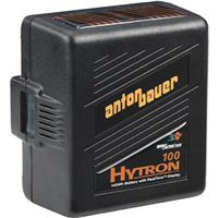 Logic Series Hytron 100 Digital Nickel Metal Hydride Battery 14.4 volts, 100 watt hours, 3-Stud Gold Product picture - 94