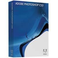 Adobe Photoshop CS3 Version Upgrade from Photoshop 7.0, CS or CS2, for Macintosh image