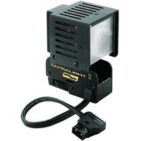 "UL2-20 Ultralight, Camera Mounted Light with 20"" PowerTap Cable, Universal Mount / BAB 25 Watt  Product image - 282"