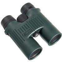 10x42 Shasta Ridge Water Proof Roof Prism Binocular with 6.4 Degree Angle of View, USA Product image - 396