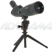 20-60x80 45 Angle Eyepiece Waterproof Porro-Prism Spotting Scope Kit with Tripod and Aluminum Travel Product image - 76