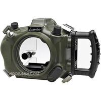 AquaTech DC-5 Underwater Sports Housing for Canon 5D Mark II - Rated Down to 33 Feet