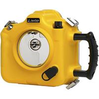 AquaTech ND-3 Underwater Sports Housing for Nikon D3 - Rated Down to 33 Feet