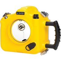 AquaTech NY-3S Underwater Sport Housing for Nikon D3s - Rated Down to 33 Feet