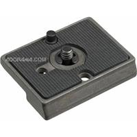 "Bogen Rapid Connect Mounting Plate 1/4-20"" for RC-2 Quick Release Systems (#3157N) image"