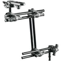 396B3 Double Articulated Arm, 3 Sections - with Camera Bracket Product image - 701