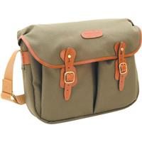 Hadley Large, SLR Camera System Shoulder Bag, Sage. Product picture - 303