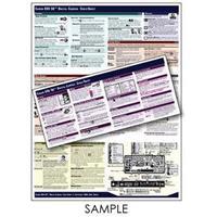 PhotoBert Digital PhotoCourse on a Card CheatSheet for Digital Photography image