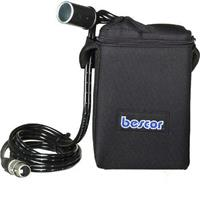 14v Battery Pack with One Cigarette Socket & One 4 Pin XLR Output, and BCQ-14 Charger Product image - 609