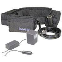 4 Pouch Battery Belt and ATM Auto Charger with 1 Cigarette & 1 XLR Power Connector. Product image - 480
