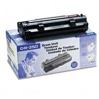 Brother DR250 Replacement Drum Unit, Approximate 20,000 Page Yield image