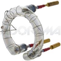 UV Coated Flashtube Assembly for the Esprit 1000, Gemini 750+ and DX1000 Monolights. Product image - 206