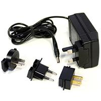 12 Volt Universal 2A Charger for the Gemini Travel-Pak Battery Product image - 552