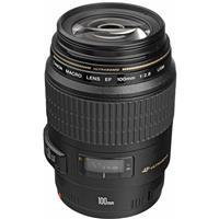 Stylish EF f USM Macro Auto Focus Lens USA Warranty Recommended Item